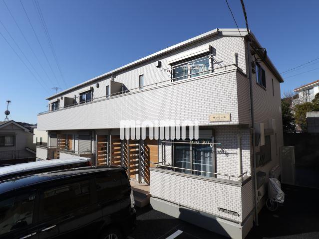 横浜線 新横浜駅(バス25分 ・羽沢幼稚園入口停、 徒歩2分)