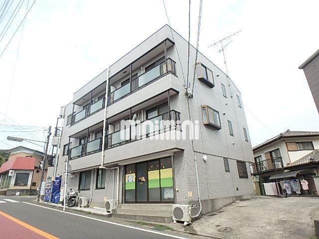 横浜線 小机駅(徒歩14分)