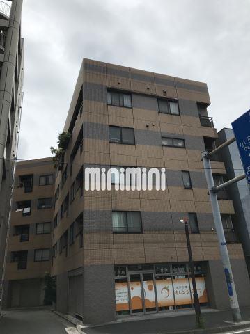 京浜東北・根岸線 川崎駅(徒歩23分)