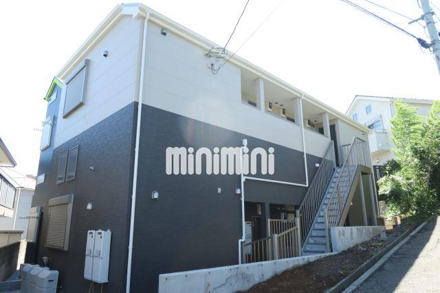 東急東横線 菊名駅(徒歩7分)