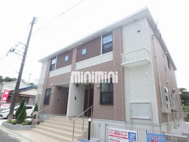 湘南モノレール 西鎌倉駅(徒歩11分)
