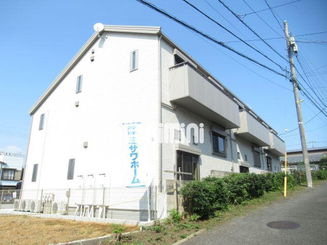 東急東横線 菊名駅(徒歩17分)