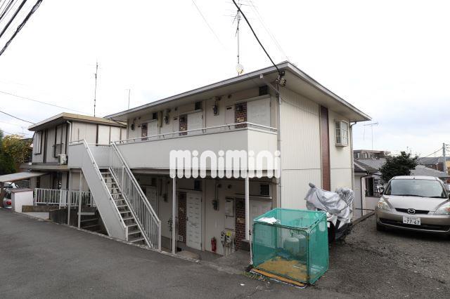 神奈川県横浜市港北区岸根町1R