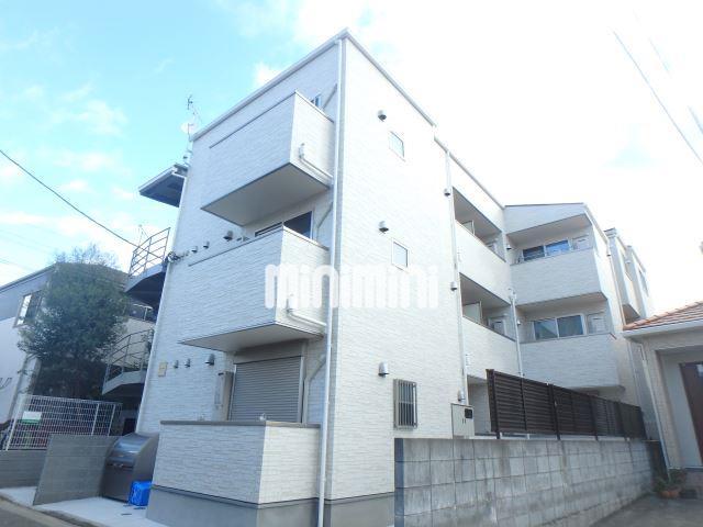 東急東横線 元住吉駅(徒歩10分)