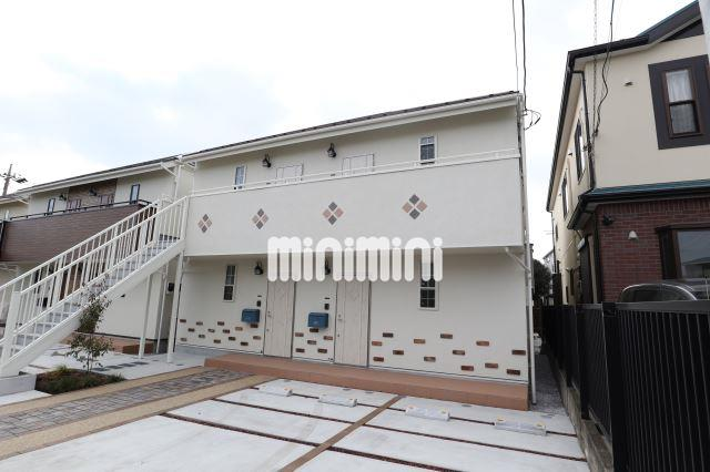 東急東横線 菊名駅(徒歩10分)、横浜線 菊名駅(徒歩10分)