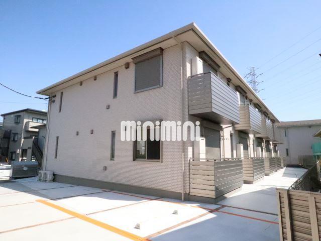 東急東横線 大倉山駅(徒歩18分)