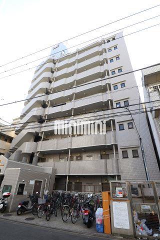 京浜急行電鉄本線 八丁畷駅(徒歩9分)