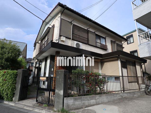 東急東横線 日吉駅(徒歩16分)