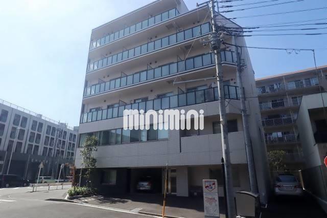 京浜急行電鉄大師線 鈴木町駅(徒歩11分)
