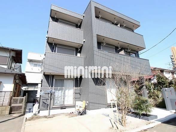 小田急電鉄小田原線 相模大野駅(徒歩6分)