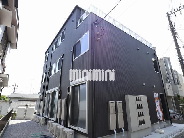 東急東横線 白楽駅(徒歩10分)
