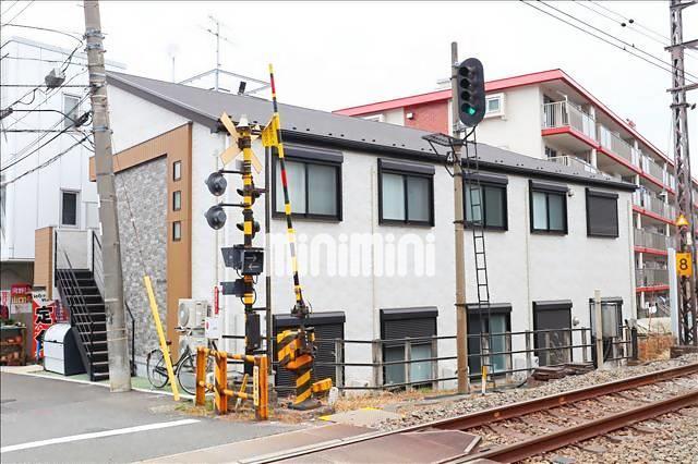 小田急電鉄小田原線 向ヶ丘遊園駅(徒歩23分)