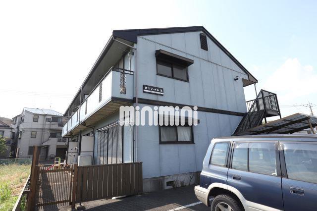 東急東横線 元住吉駅(徒歩17分)