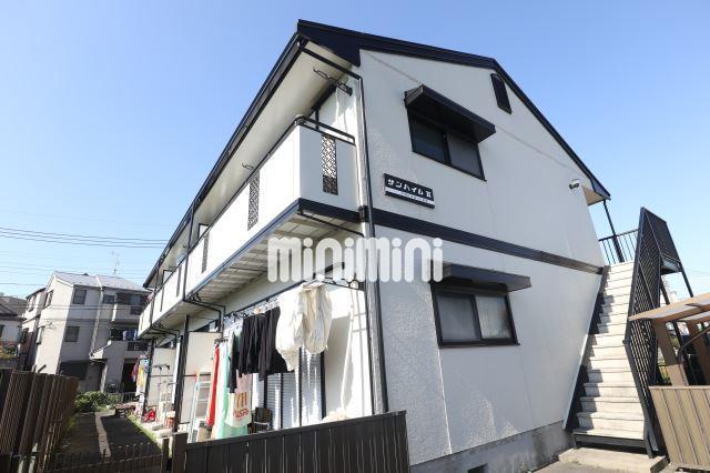 東急東横線 日吉駅(徒歩25分)