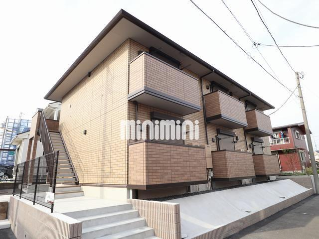 東海道本線 藤沢駅(バス18分 ・六会停、 徒歩4分)