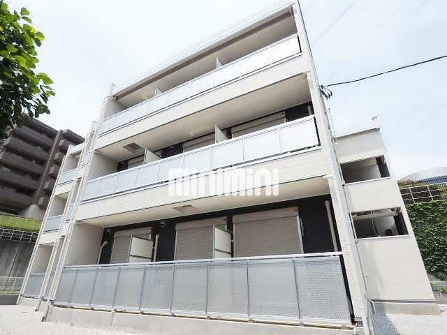 小田急電鉄小田原線 柿生駅(徒歩14分)