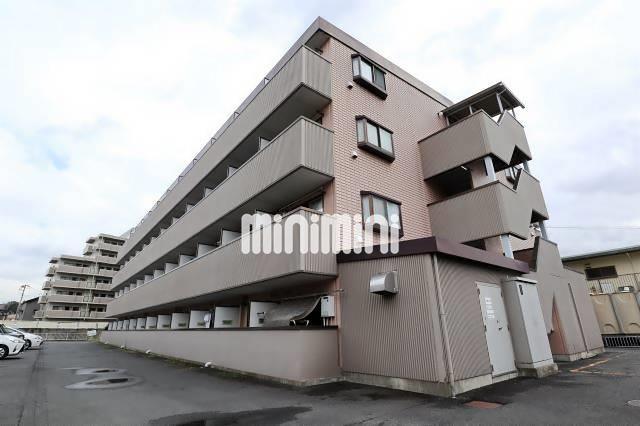 小田急電鉄小田原線 座間駅(徒歩19分)