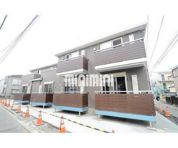 京浜東北・根岸線 根岸駅(徒歩17分)