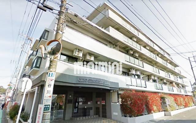 神奈川県大和市南林間2丁目2LDK+1納戸