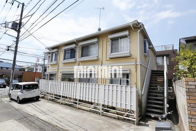 東急東横線 元住吉駅(徒歩19分)