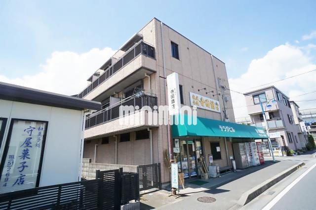 東海道本線 茅ヶ崎駅(バス7分 ・高田停、 徒歩1分)