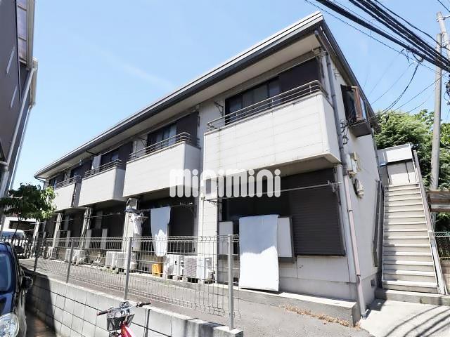 東急田園都市線 二子新地駅(徒歩15分)