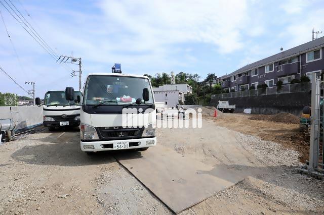 東急田園都市線 鷺沼駅(バス19分 ・野川台停、 徒歩3分)