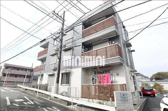 東急東横線 日吉駅(徒歩14分)