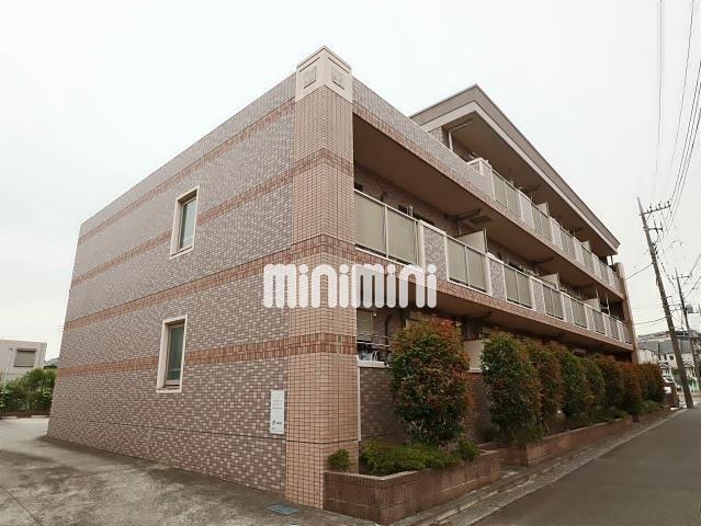 横浜市営地下鉄グリーライン 高田駅(徒歩27分)