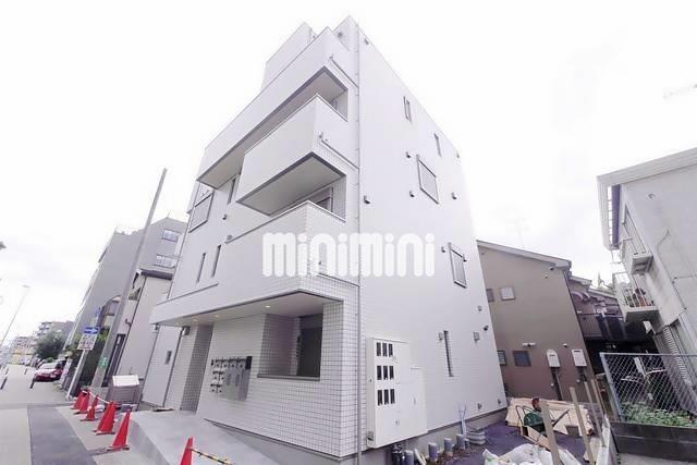 南武線 鹿島田駅(徒歩12分)