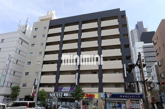 神奈川県川崎市中原区新丸子東2丁目1LDK