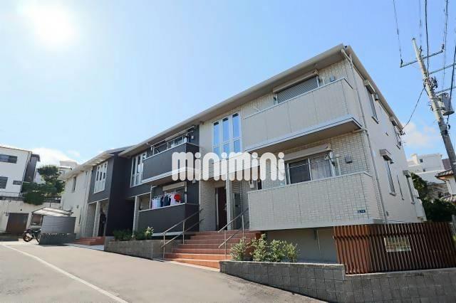 南武線 登戸駅(バス11分 ・神木本町停、 徒歩2分)