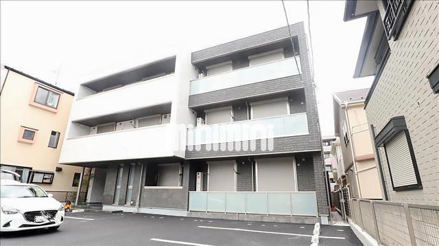 南武線 武蔵新城駅(徒歩7分)