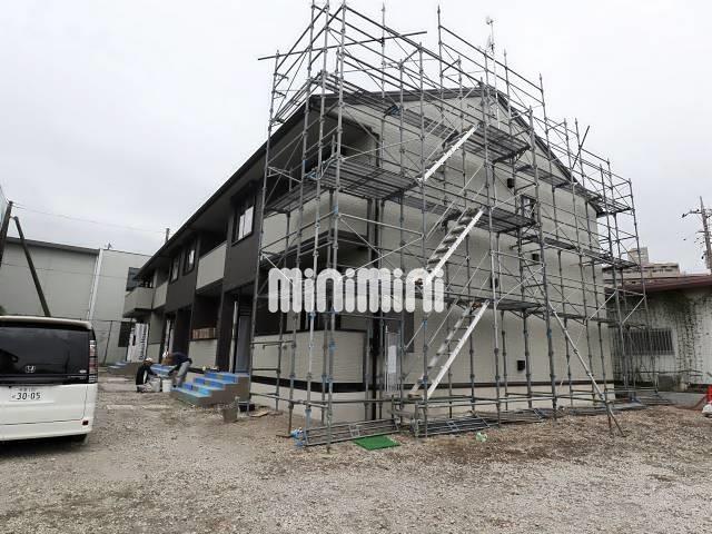 相模線 海老名駅(徒歩13分)