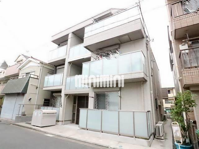 京浜東北・根岸線 鶴見駅(徒歩13分)