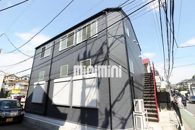 小田急電鉄小田原線 鶴川駅(徒歩12分)