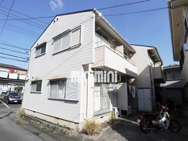 東急東横線 白楽駅(徒歩18分)