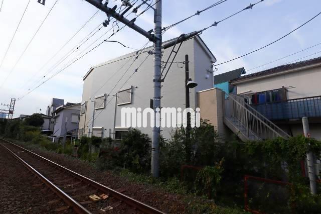 南武線 平間駅(徒歩7分)