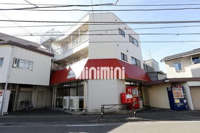 小田急電鉄小田原線 登戸駅(徒歩8分)、南武線 登戸駅(徒歩8分)