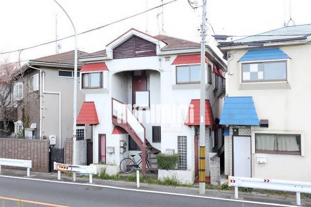東急目黒線 多摩川駅(徒歩15分)