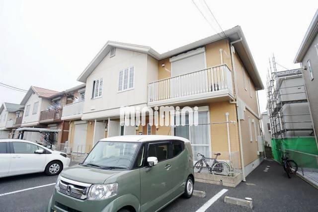 神奈川県茅ヶ崎市松尾2LDK