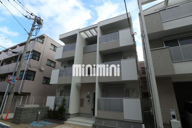 東急目黒線 新丸子駅(徒歩30分)