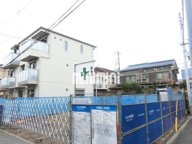 東急東横線 元住吉駅(徒歩14分)