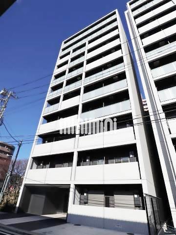神奈川県横浜市鶴見区市場富士見町1K