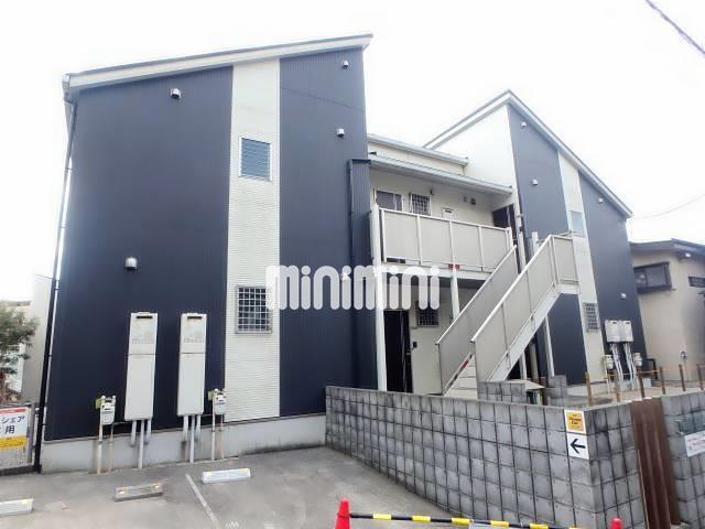 東急東横線 白楽駅(徒歩7分)