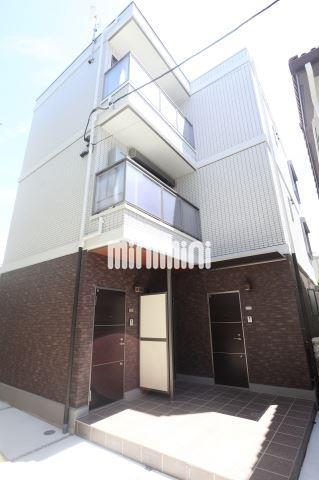 横須賀線 武蔵小杉駅(徒歩19分)