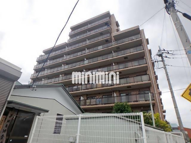 神奈川県大和市下鶴間2LDK+1納戸