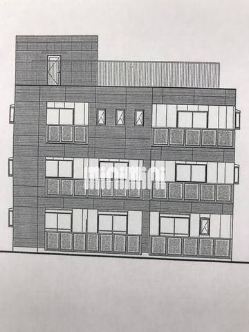 南武線 武蔵中原駅(徒歩17分)