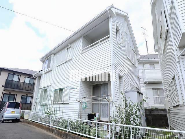 東海道本線 大船駅(バス10分 ・神社前停、 徒歩7分)