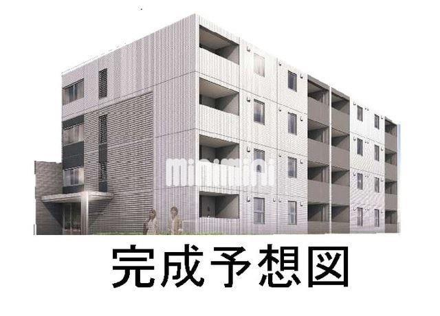 東急東横線 日吉駅(徒歩22分)